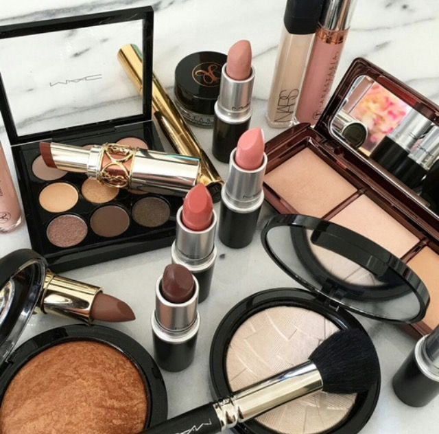 unique makeup products