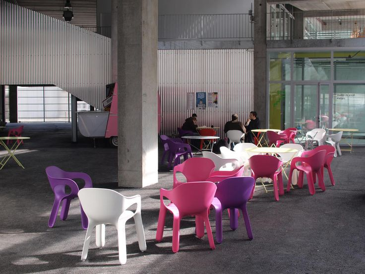 Gallery of Nantes School of Architecture / Lacaton & Vassal - 14