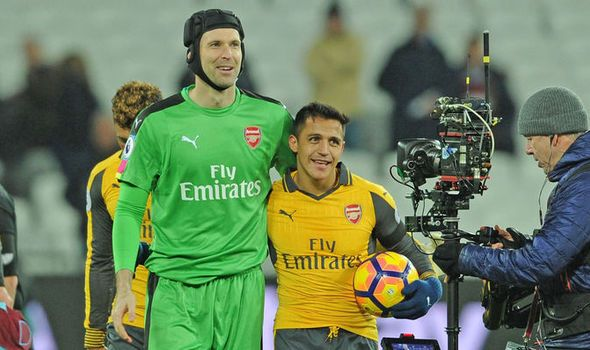 Petr Cech: Why victory over West Ham was crucial for Arsenal   via Arsenal FC - Latest news gossip and videos http://ift.tt/2gCH4aF  Arsenal FC - Latest news gossip and videos IFTTT