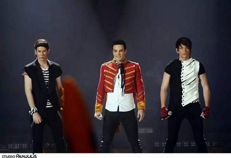 the ace of heart tour!!<3