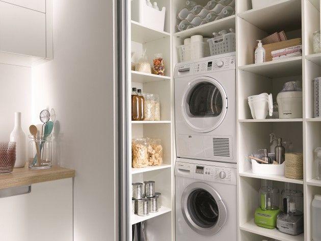 les 22 meilleures images du tableau buanderie cellier. Black Bedroom Furniture Sets. Home Design Ideas