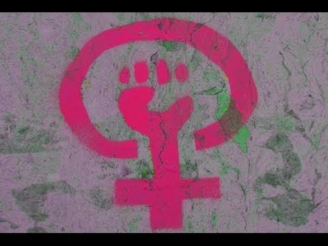 Feminism is the Establishment - YouTube