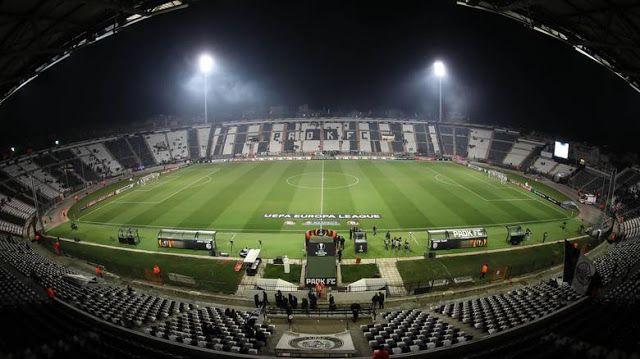 Απορρίφθηκαν οι εφέσεις ΠΑΟΚ και ΑΕΚ για τον τελικό του Βόλου