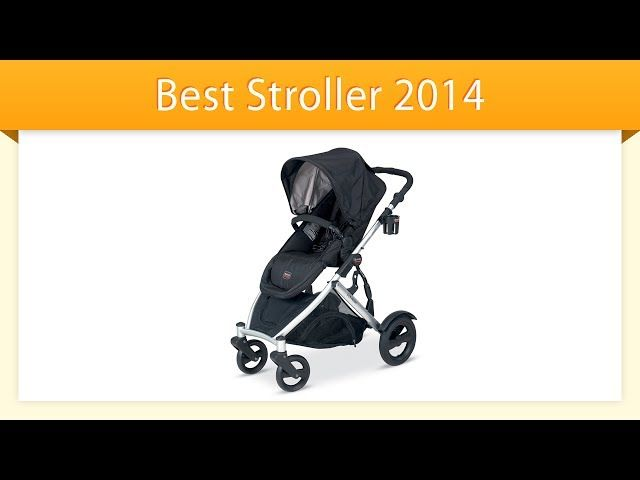 Check Out Best Baby Stroller 2014 | Review