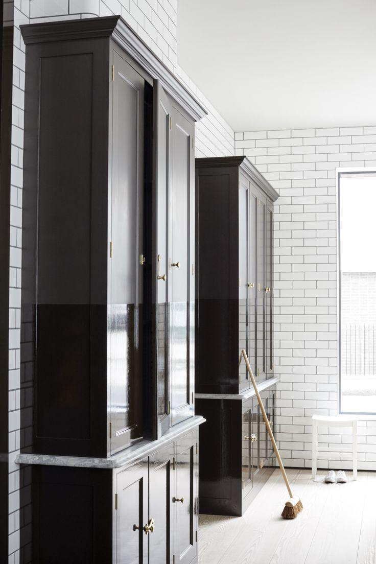 best 25 plain english kitchen ideas on pinterest english plain english marylebone showroom the spitalfields kitchen by plain english www