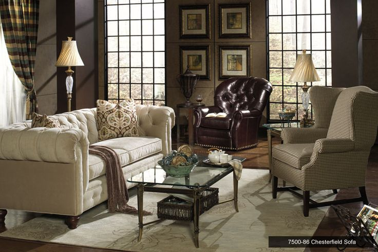 9 Best Images About All Furniture Made In The Usa On Pinterest Traditional Home And Chairs