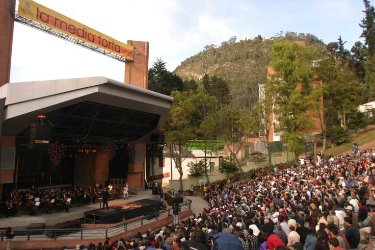 Ópera al Parque 2004 - Media Torta