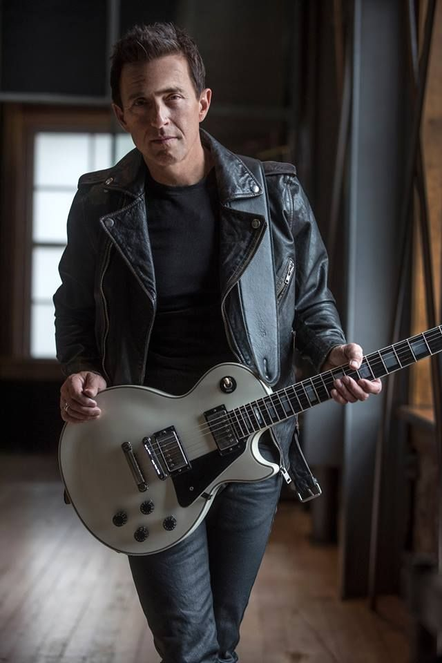 Colin James is one of Canada's Greatest Musicians.