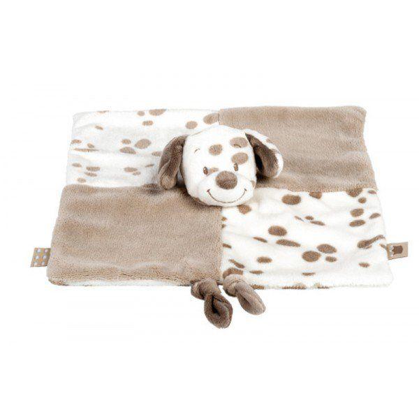 Le #doudou de Max le chien créé par Nattou sera un véritable objet de câlins et de douceur pour votre petit bout. Également utilisable comme marionnette, ce doudou à la forme « mouchoir » réconfortera bébé et l'accompagnera dans toutes ses premières expériences. Souple et très facile à saisir il sera le compagnon idéal pour votre enfant et il l'aidera à appréhender la vie avec beaucoup de douceur. #doudounattou #doudoumax #maxlechien #nattoumax #nattouchien