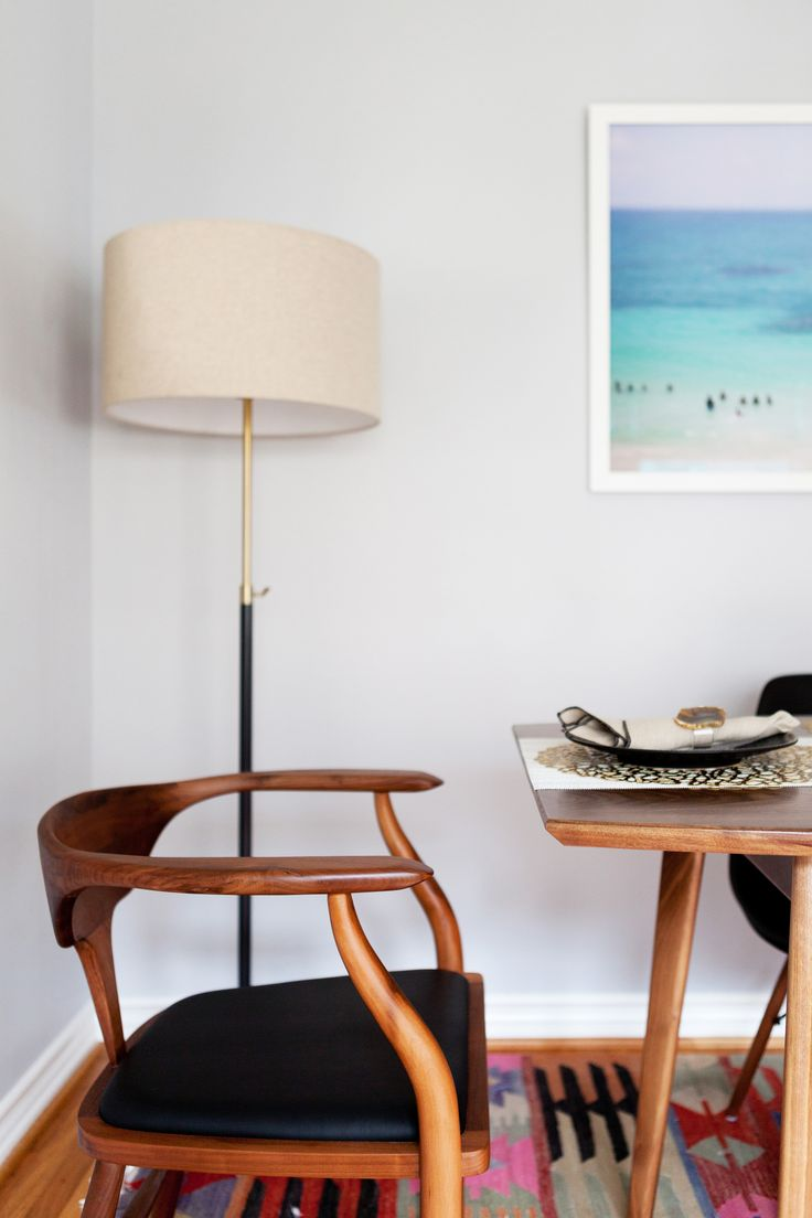 mid-century modern interior design: a collection of ideas to try