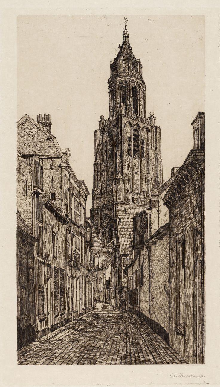 Arnhem, Eusebiustower