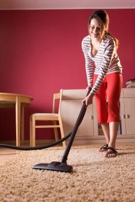 Cómo desodorizar alfombras malolientes  | eHow en Español