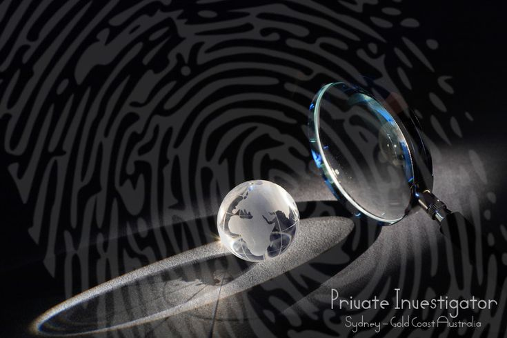 Are you from Sydney, Australia? People hire Private investigators for Premarital Research? What you probably didn't know is that a Private Investigator Gold Coast can help you to find the person who stole your identity.