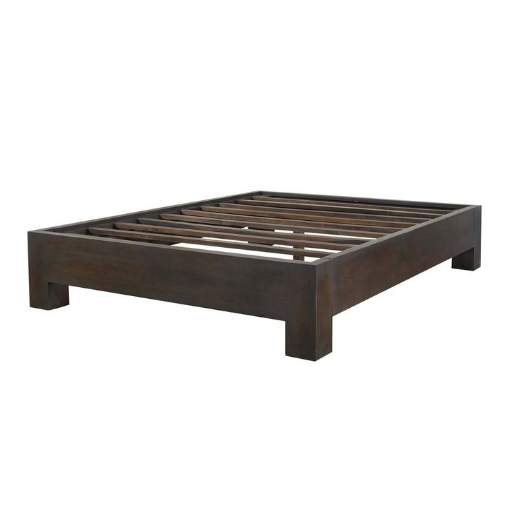 How to Build a Platform Bed Frame - http://www.crossendeserthomes.com/how-to-build-a-platform-bed-frame/ : #BedroomFurniture We are really happy to give you the information about How to build a platform bed frame. When you want to make the position of the bed look higher, the application of the platform for the bed should be done. You will thank us for this important information about the installation of platform to...