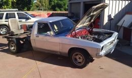 Holden One Tonner by HQ_GTS_Tonner http://www.gmbuilds.net/holden-one-tonner-build-by-hq-gts-tonner