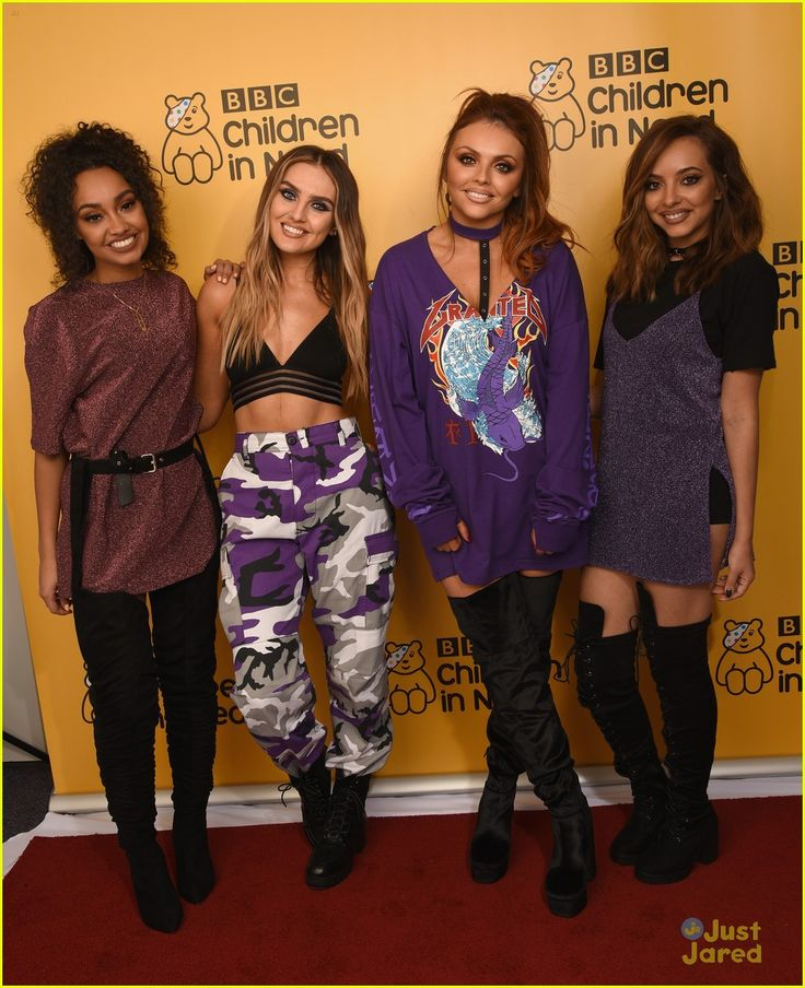 little mix children need road trip kick off 03