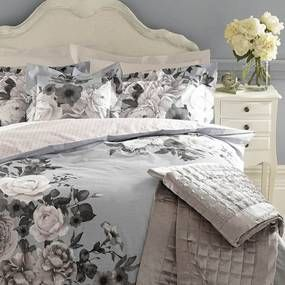 Holly Willoughby Joslyn 100% Cotton Duvet Cover