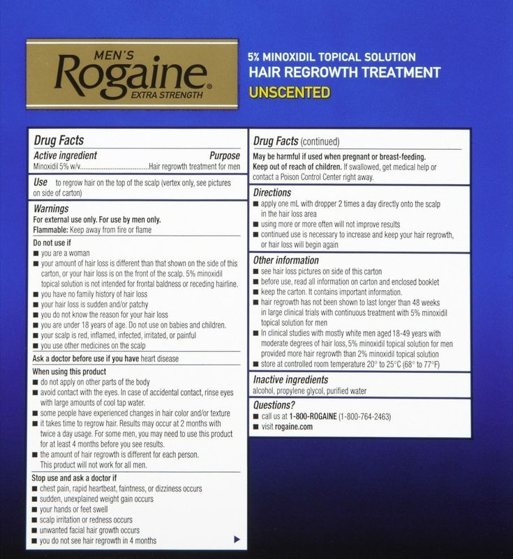 Men's Rogaine Hair Regrowth Treatment, Extra Strength - 3 Month Supply - 2 pk *** Click image for more details. #hairtreatment