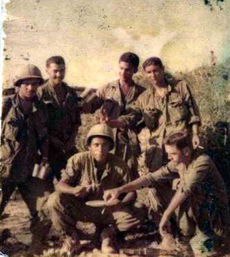 Ducphovietnam1967 1967 Army Vietnam A 2 35 4th Infantry
