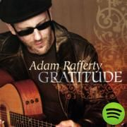 Overjoyed, a song by Adam Rafferty on Spotify
