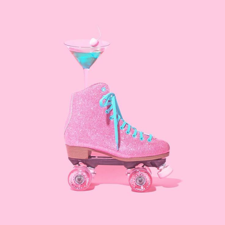 Rockin' and Rollin' // Violet Tinder Studios