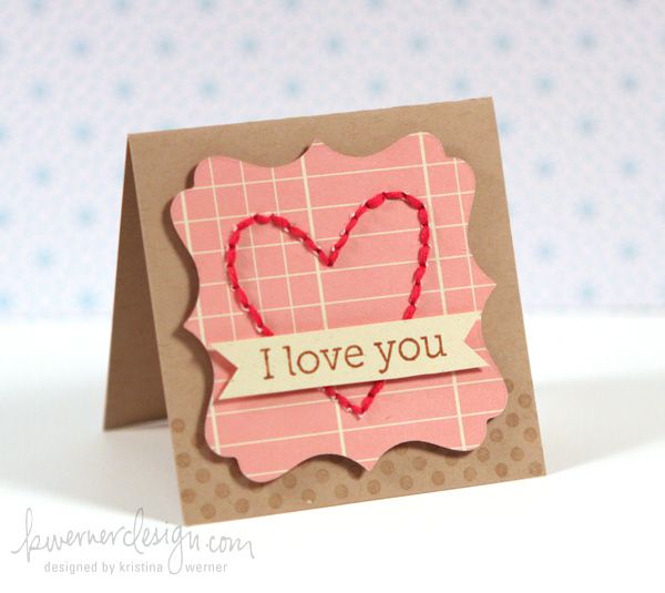 469 best cards simplicity images – Valentines Day Card Maker