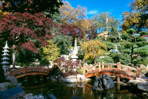38 Glorious Japanese Garden Ideas: 17 Best Images About Fall Gardens At Hillwood On Pinterest