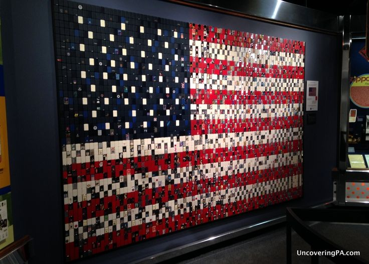 Visiting the Zippo Museum in Bradford, Pennsylvania, is a great way to learn about the company's interesting history and art sensibilities.