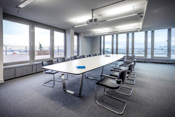 Conference tables | Conference-Meeting | Tune | RENZ. Check it out on Architonic