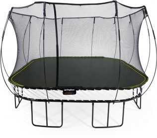 Square Trampoline Reviews. Our Top 4 Picks!