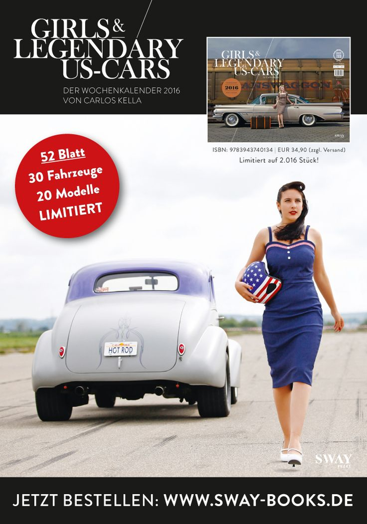 May Calendar Girl Book : Best images about girls legendary us cars
