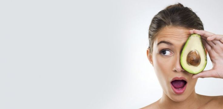 Avocado per capelli e pelle. 8 ricette di bellezza tutte da provare