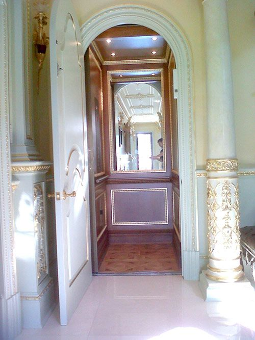1748 best images about handicapped and accessible ideas on Luxury home elevators