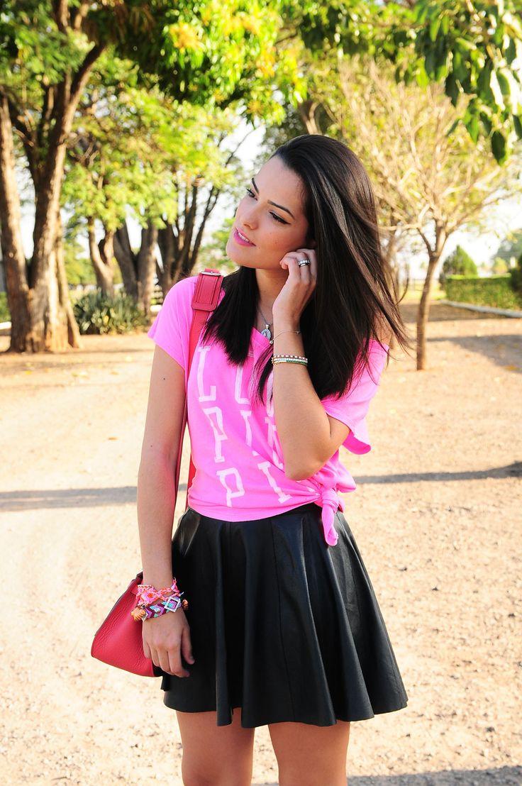 Look hilo de Mariah!  #guilhermina #guilhermina_shoes #pink #hilo #no #moda #verao2013 #shoes #sapatosdeluxo