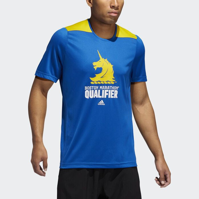 adidas boston qualifier shirt