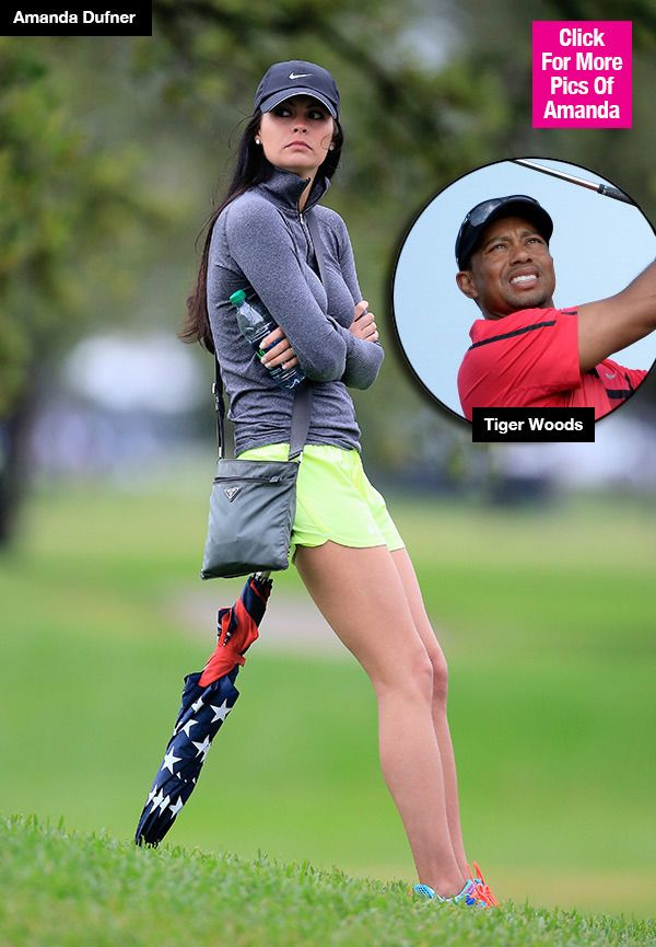 Amanda Dufner — 5 Things To Know About Tiger Woods' Alleged New Girl Amanda Dufner  #AmandaDufner