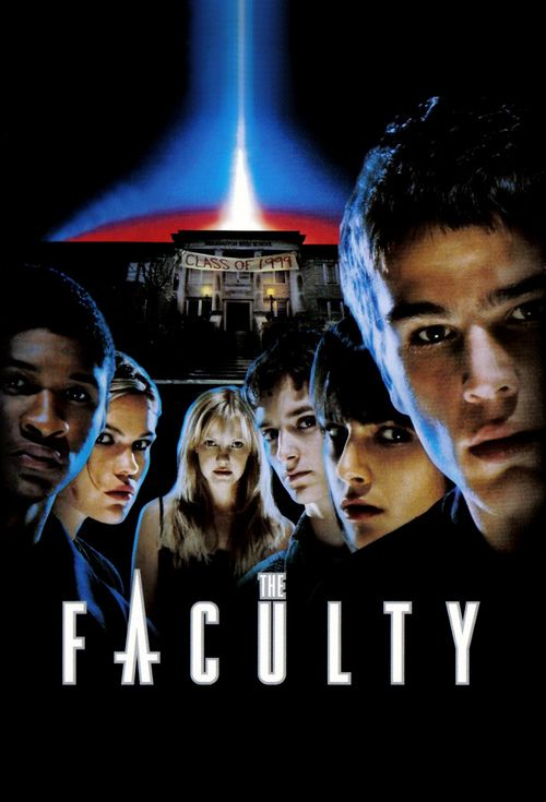 The Faculty Full Movie Online 1998