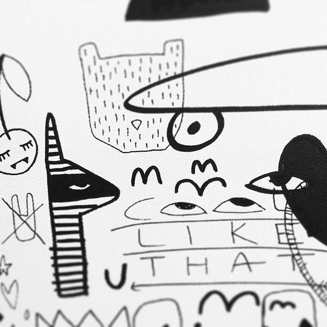 Details. Nx #nadiaflowerdesign #nadiafloweroriginals #handdrawntype #artforsale #fashion #skateboarding #design #kidsprints #kidsfashion