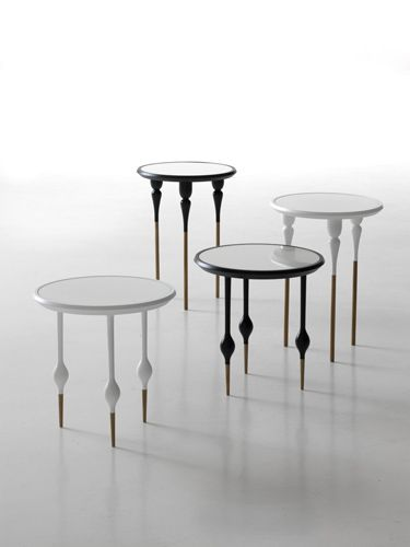 coffee tables by Tavolino of Italy