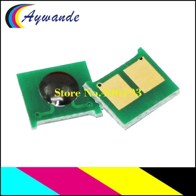 Ce310a Ce311a Ce312a Ce313a Reset Chip For Hp Cp1025 Cp1025nw Mfp