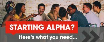 Alpha USA Store