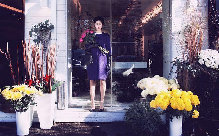 Maigre coat http://www.facebook.com/MaigreBoutique