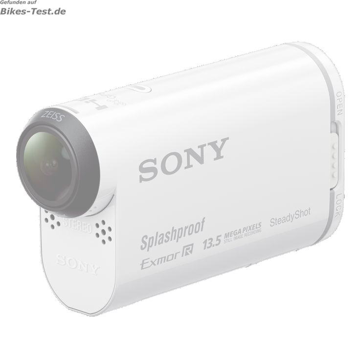 Sony Action Cam vs GoPro