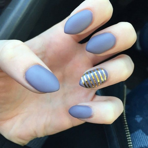 51 Stunning Stiletto Nails Designs With Images Fall Nail