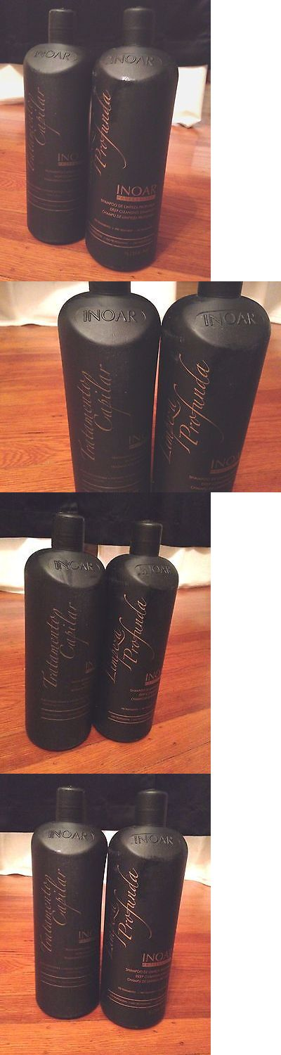 Relaxers and Straightening Prod: Inoar Moroccan Brazilian Keratin Treatment Blowout Hair Straightening 1L Kit BUY IT NOW ONLY: $140.0
