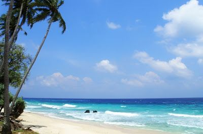 PERGIPEDIA  - Pantai Sumur Tiga Aceh, Menikmati Suasana Di Hawaii Versi Sabang . Keindahan alam d...