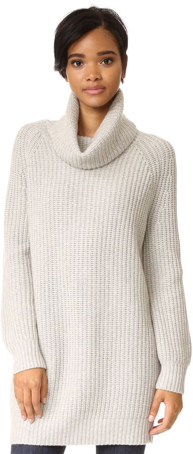 RAILS Pernille Turtleneck Sweater #oversized #sweaters are a must for this season  Im in love with this one  https://api.shopstyle.com/action/apiVisitRetailer?id=540840213&pid=uid2809-37431197-75