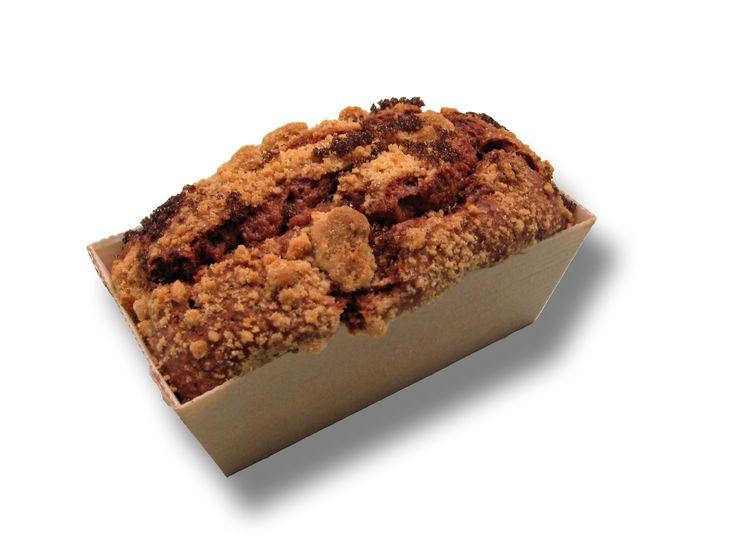 Dé SKATE4AIR cake is een cake met rozijntjes, kruiden, koekkruimels en basterdsuiker. Heerlijk!