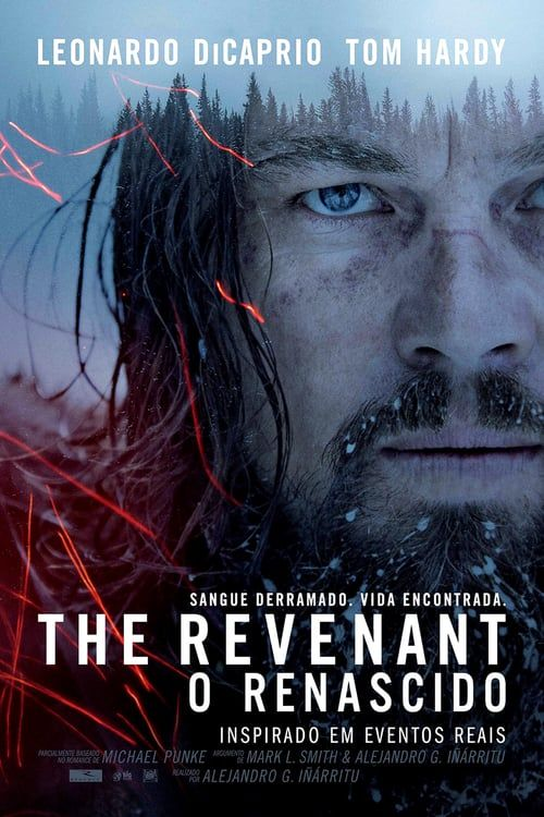 Watch The Revenant 2015 Full Movie Online Free