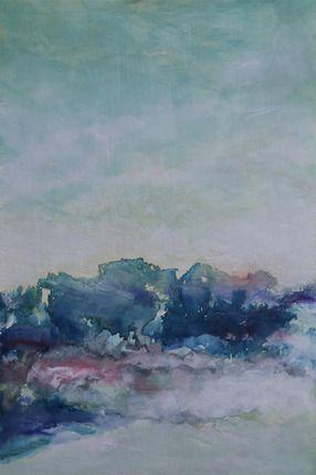Littoral Zone by Meredith Aitken | Artfully Walls